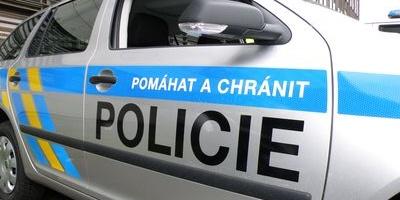 Opilého muže policisté zajistili